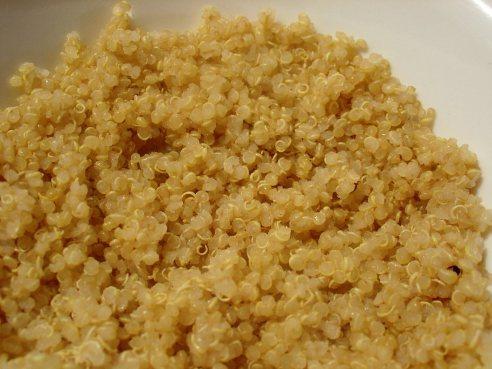 quinoaa-cooked