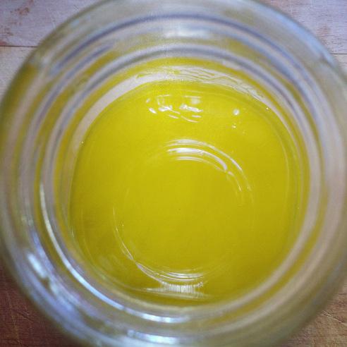 Льняной соус Омега-3