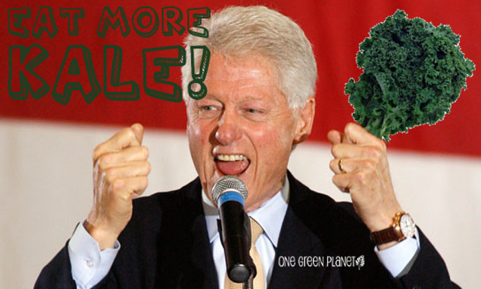 Bill-Clinton-Eat-More-Kale-Vegan-Plant-Power