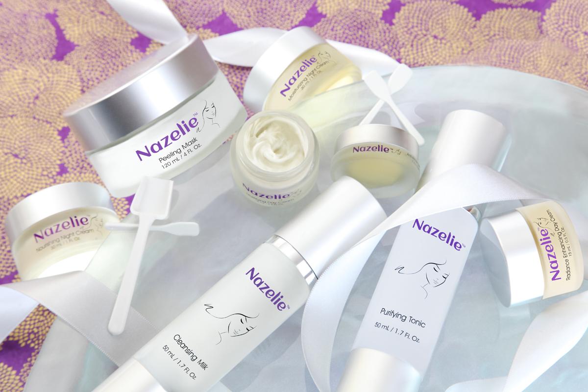 Nazelie Skincare