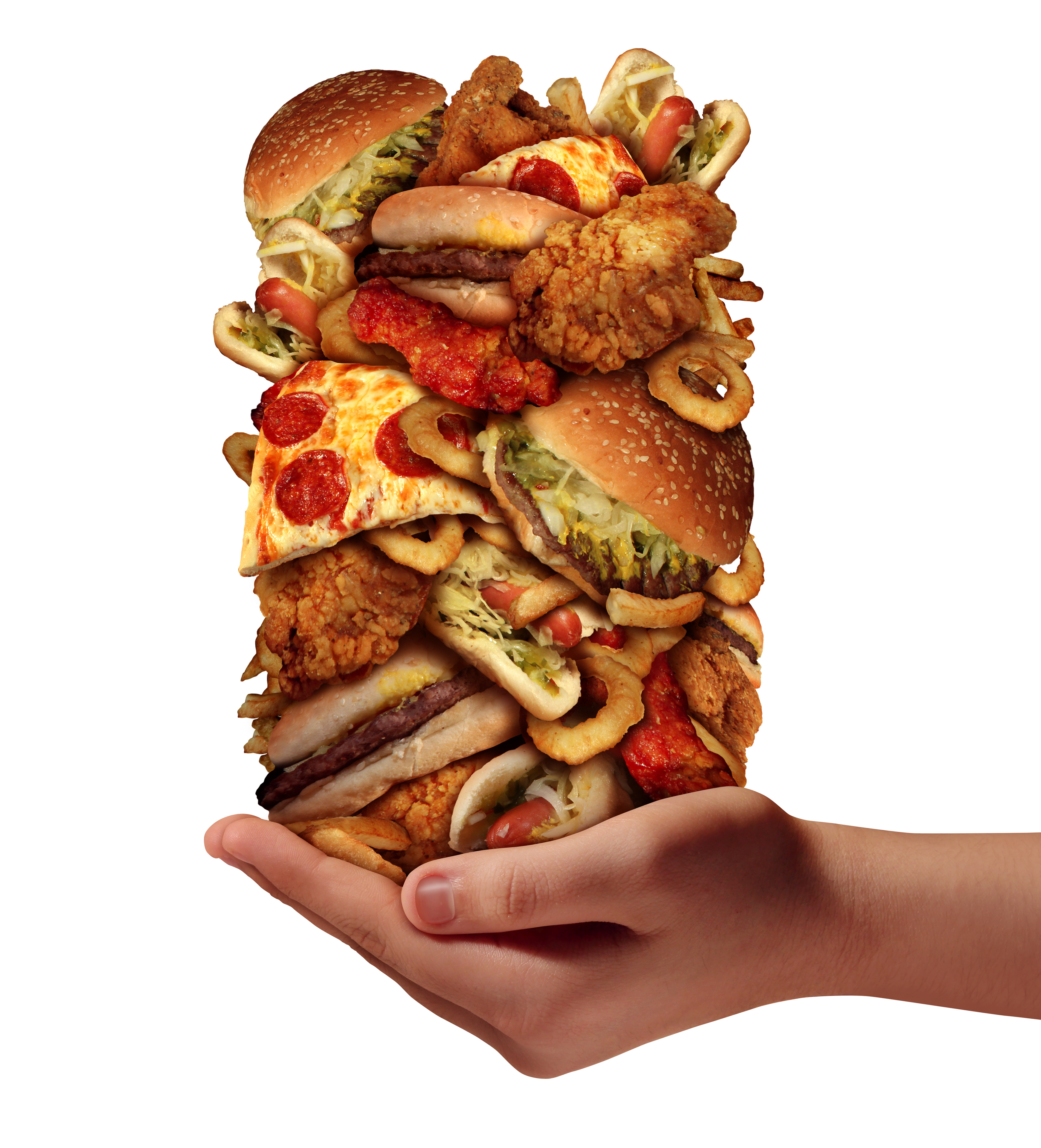 Essay About The Growth Of Fast Food Chains Around The World