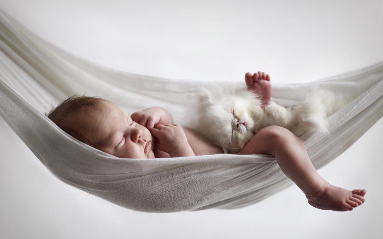 Сонник видеть своего ребенка маленьким на руках