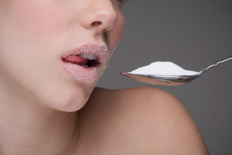 Почему во рту соленый привкус постоянно
