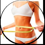 Потеряете лишние «упрямые» килограммы