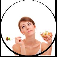 Освободитесь от тяги к сахару и быстрым углеводам и улучшите свои отношения с едой