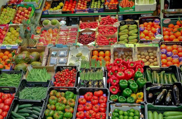 Испанский рынок