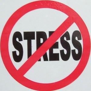 Стресс не пройдет