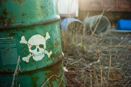 Промышленные токсины