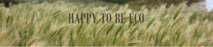 Happy to be eco