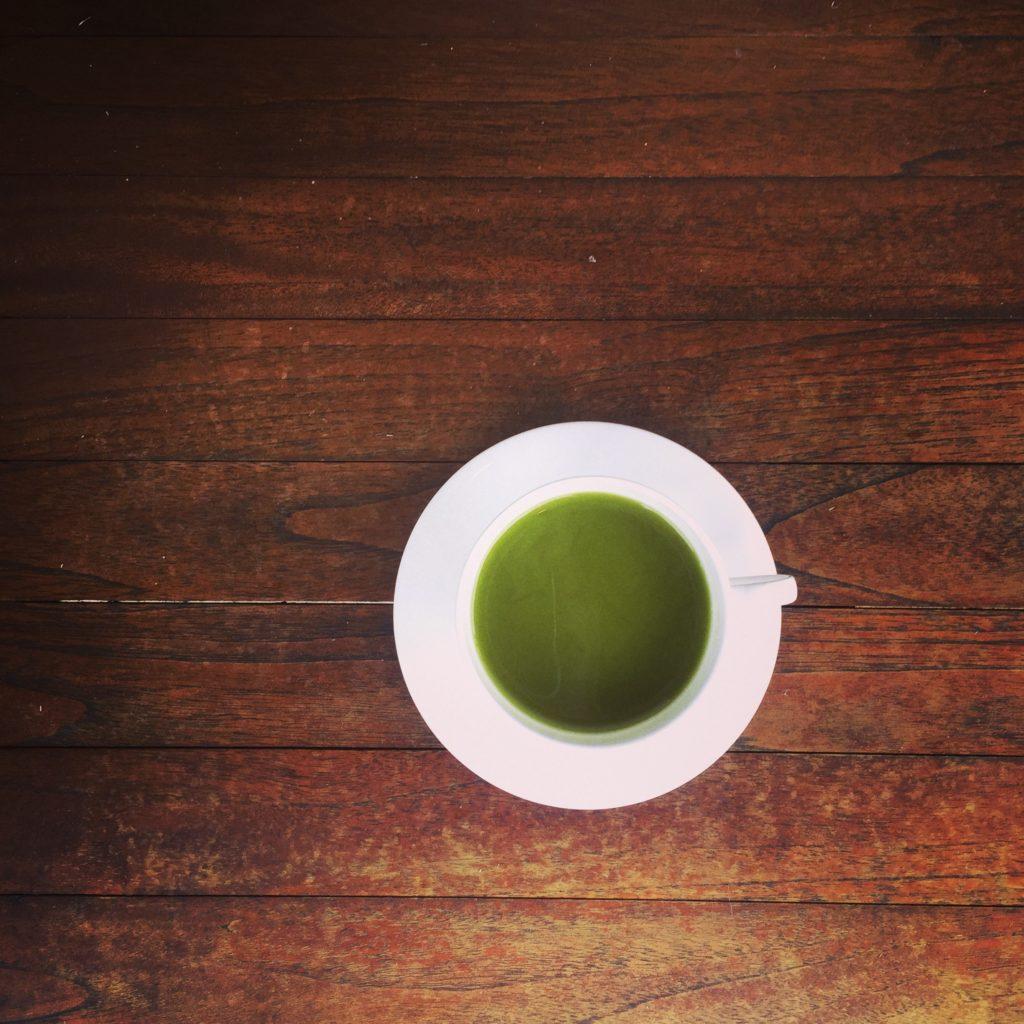 Лучшие способы как заваривать чай матча (маття)