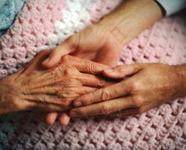 Caring+for+a+person+with+Alzheimer's