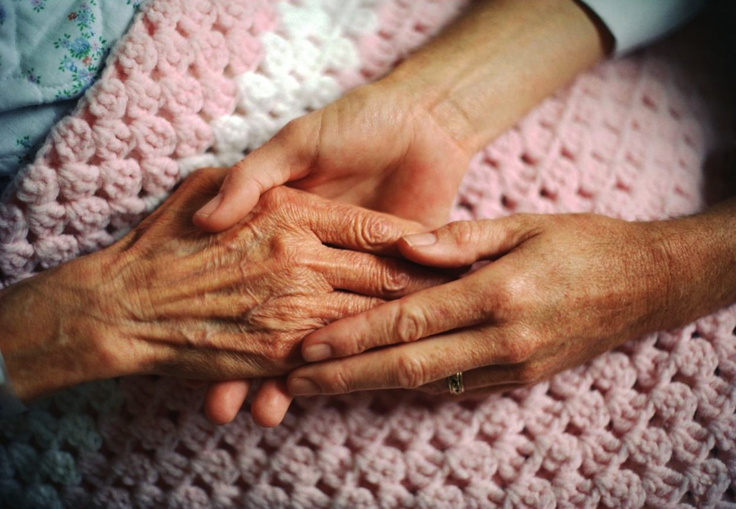 caring for patients with dementia Dealing with dementia behavior trying to find information on caring for someone with dementia caring for someone with dementia is hello future patients.
