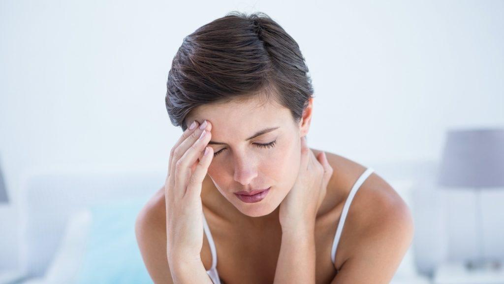 Какие витамины пропить от головной боли